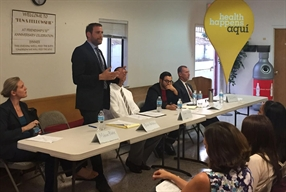Monterey County residents discuss impact of Proposition 47