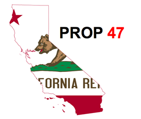 58 city and county departments apply for Prop 47 funding