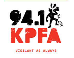 KPFA 94.1FM Berkeley: CJCJ refutes political rhetoric on immigration and crime