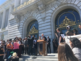 CJCJ Executive Director helps plan SF juvenile hall closure, and more!