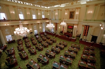 The California State Assembly