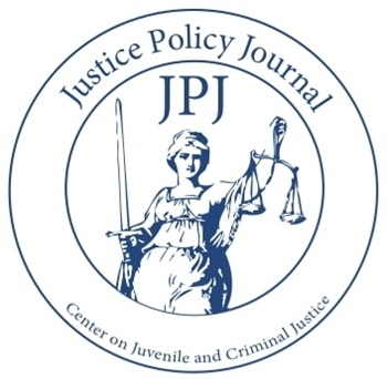 Justice Policy Journal (JPJ)